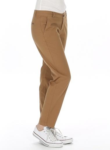 Loox Pantolon Camel